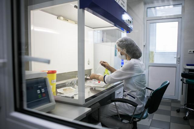 Анализ спермограмма в Киеве сдать